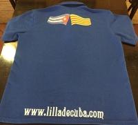 Camiseta L'Illa de Cuba